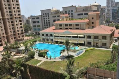 Gallery Cover Image of 1700 Sq.ft 3 BHK Apartment for buy in K Raheja Classique, Andheri West for 47000000