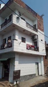 Gallery Cover Image of 1000 Sq.ft 3 BHK Independent House for buy in Burari for 4500000