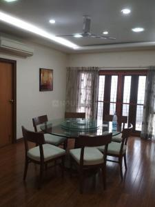 Gallery Cover Image of 5500 Sq.ft 5 BHK Villa for buy in Modi Silver Oak Bangalows, Cherlapalli for 45000000