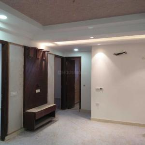 Gallery Cover Image of 1800 Sq.ft 3 BHK Independent Floor for rent in Dilshad Garden for 18000