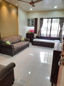 Gallery Cover Image of 980 Sq.ft 2 BHK Apartment for buy in Kothrud for 11500000