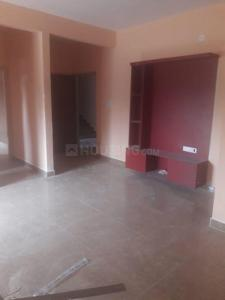 Gallery Cover Image of 500 Sq.ft 1 BHK Apartment for rent in Yemalur for 13000