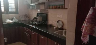 Kitchen Image of Yaduvanshi PG in Sector 46