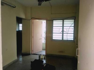 Gallery Cover Image of 800 Sq.ft 2 BHK Apartment for rent in Kothrud for 15500