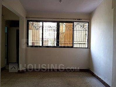 Gallery Cover Image of 1550 Sq.ft 3 BHK Apartment for rent in Kharghar for 29500