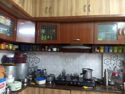 Gallery Cover Image of 1206 Sq.ft 2 BHK Apartment for rent in Banaswadi for 20000