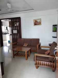 Gallery Cover Image of 1368 Sq.ft 3 BHK Apartment for rent in Devinagar for 28000