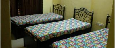 Bedroom Image of PG 4442752 Khar West in Khar West
