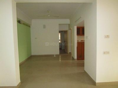 Gallery Cover Image of 1503 Sq.ft 3 BHK Apartment for buy in   Scion Park View, Kasturi Nagar for 8500000