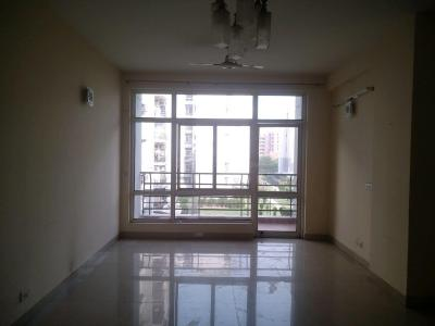 Gallery Cover Image of 1650 Sq.ft 3 BHK Apartment for rent in Sector 93B for 25000