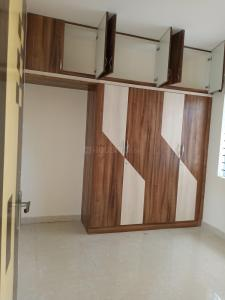 Gallery Cover Image of 650 Sq.ft 1 BHK Apartment for rent in Kaggadasapura for 14000