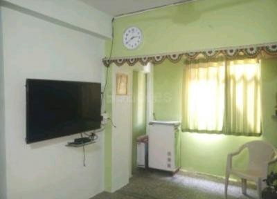 Gallery Cover Image of 504 Sq.ft 1 BHK Apartment for buy in Santosh Shantinagar 1, Vejalpur for 1900000