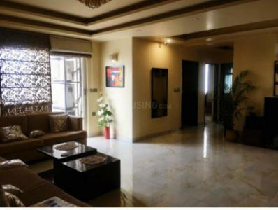 Gallery Cover Image of 2810 Sq.ft 4 BHK Apartment for buy in DLF Westend Heights, DLF Phase 5 for 35000000