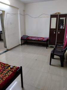 Hall Image of Sri Sai Ram PG Services in Bavdhan