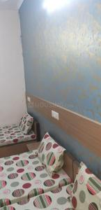 Bedroom Image of Mohan Girls PG in Sector 23