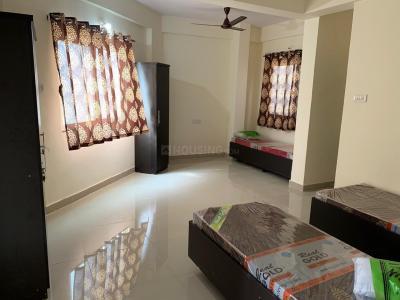 Bedroom Image of PG 4314455 Kharadi in Kharadi
