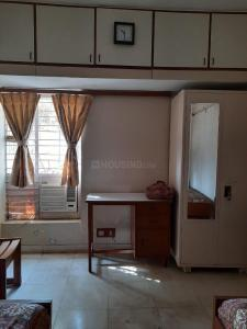 Gallery Cover Image of 1100 Sq.ft 2 BHK Apartment for rent in Satellite for 27000