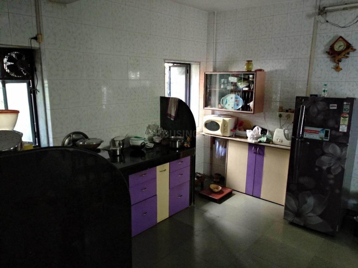 Kitchen Image of 1200 Sq.ft 2 BHK Independent House for buy in Dombivli West for 16000000