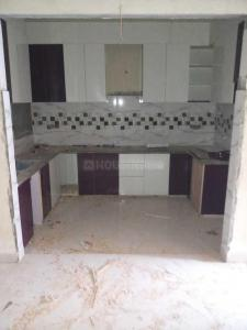 Gallery Cover Image of 675 Sq.ft 2 BHK Independent Floor for rent in Dabri for 15000