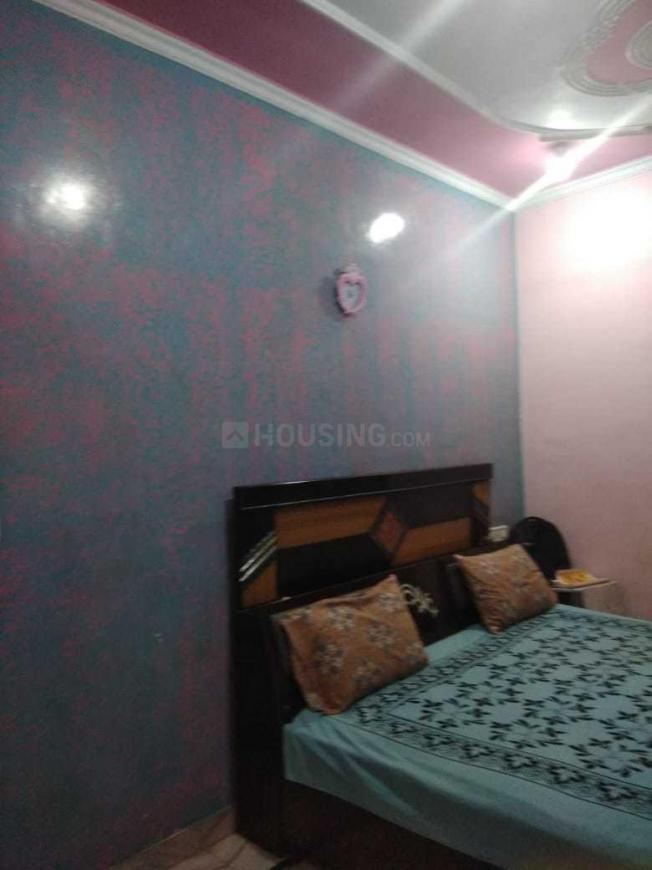 Bedroom Image of 1050 Sq.ft 3 BHK Independent Floor for buy in Dana Oli for 6000000