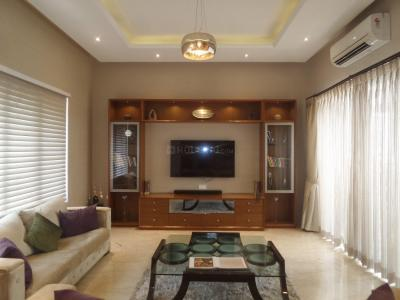Gallery Cover Image of 5500 Sq.ft 4.5 BHK Independent House for buy in Bavdhan for 46500000