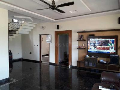 Gallery Cover Image of 1200 Sq.ft 2 BHK Independent House for rent in Kammanahalli for 23000