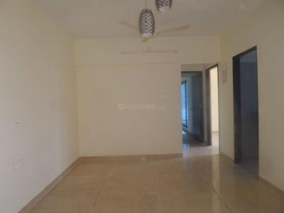 Gallery Cover Image of 964 Sq.ft 2 BHK Apartment for buy in Tulsi Aura, Ghansoli for 11000000