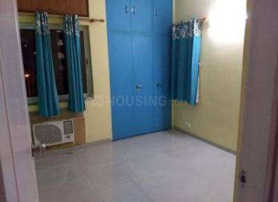 Gallery Cover Image of 1460 Sq.ft 3 BHK Apartment for rent in Unitech Vistas, New Town for 20000