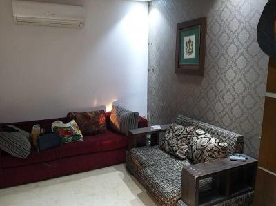 Bedroom Image of Dnf Hospitality PG in Chittaranjan Park