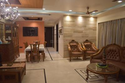 Gallery Cover Image of 2200 Sq.ft 5 BHK Apartment for buy in Sheth Vasant Lawns, Thane West for 45000000