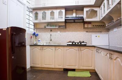 Kitchen Image of 201 Shrinidhi Scintilla in Dasarahalli