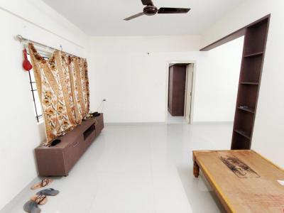 Gallery Cover Image of 1200 Sq.ft 2 BHK Apartment for rent in Vijetha Gardenia, Muneshwara Nagar for 23000