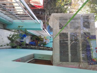 Balcony Image of PG 6147154 Ashok Vihar in Ashok Vihar