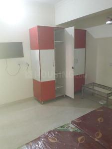 Gallery Cover Image of 560 Sq.ft 1 BHK Independent Floor for rent in Sector 55 for 18000