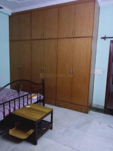 Gallery Cover Image of 500 Sq.ft 1 RK Apartment for rent in Shakti Nagar for 16000