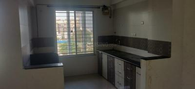 Gallery Cover Image of 1020 Sq.ft 2 BHK Apartment for rent in Pharande Woodsville, Moshi for 14000