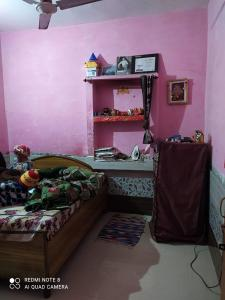 Gallery Cover Image of 450 Sq.ft 4 BHK Independent House for buy in Aya Nagar for 3500000