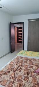Bedroom Image of Sunny PG in Rajinder Nagar
