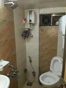 Bathroom Image of PG 4040005 Girgaon in Girgaon