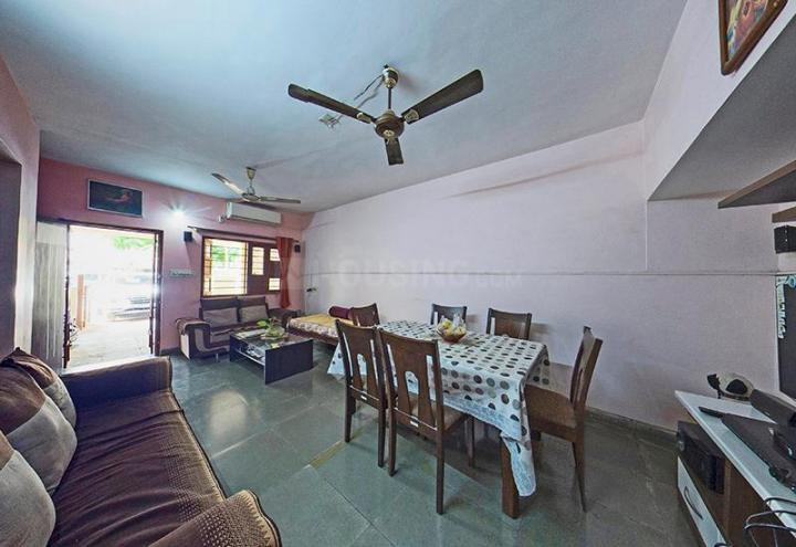 Hall Image of 1080 Sq.ft 2 BHK Independent House for buy in Ghatlodiya for 8200000