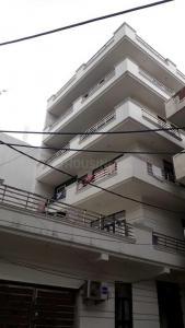 Building Image of PG 4040126 Mukherjee Nagar in Mukherjee Nagar