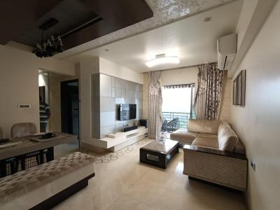 Gallery Cover Image of 720 Sq.ft 1 BHK Apartment for buy in Regency Sarvam, Titwala for 3290000