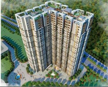 Gallery Cover Image of 1425 Sq.ft 3 BHK Apartment for buy in Chandanagar for 3700000