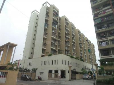 Gallery Cover Image of 1140 Sq.ft 2 BHK Apartment for buy in Sai Avaneesh, Kalamboli for 8500000