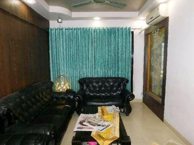 Gallery Cover Image of 1185 Sq.ft 2 BHK Apartment for buy in Kharghar for 12700000