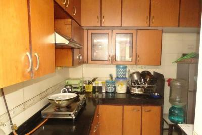 Kitchen Image of Dv Homes in Andheri West