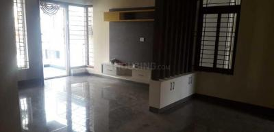 Gallery Cover Image of 1200 Sq.ft 2 BHK Independent Floor for rent in Hebbal Kempapura for 18000