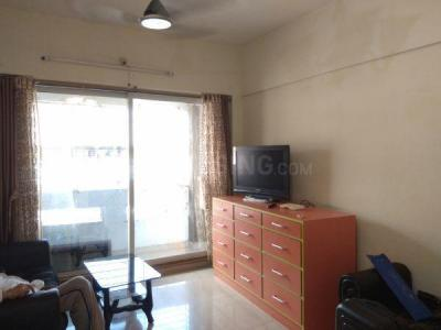Gallery Cover Image of 920 Sq.ft 2 BHK Apartment for rent in Rustomjee Avenue J, Virar West for 12000