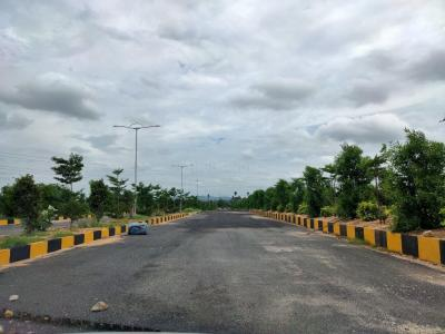 Gallery Cover Image of 1800 Sq.ft Residential Plot for buy in Annojiguda for 3700000