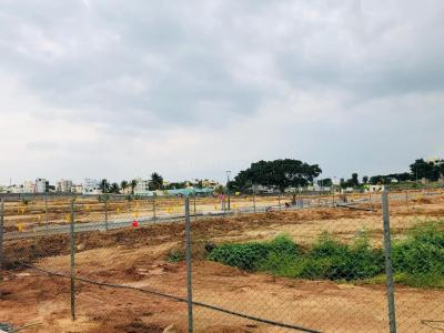 2400 Sq.ft Residential Plot for Sale in Channanayakanapalya, Bangalore